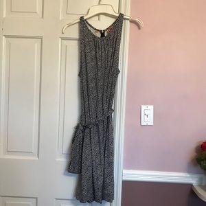 Tory Burch belted dress